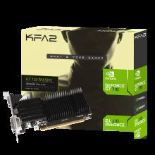 KFA2 GEFORCE GT 710 1GB