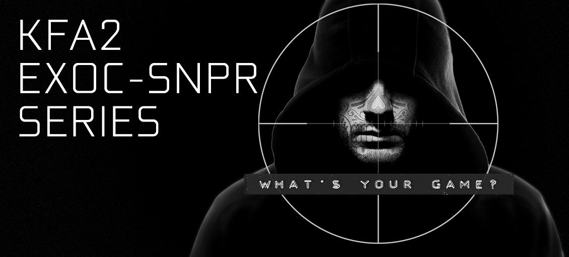 sniper series Series